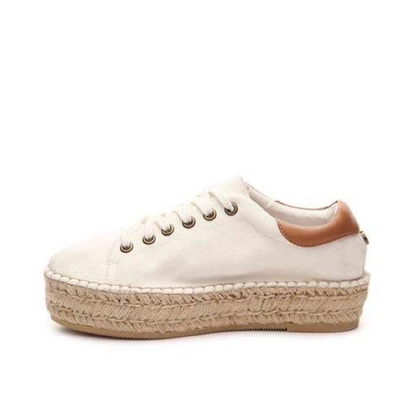 Steve Madden Edmund Espadrille Sneaker
